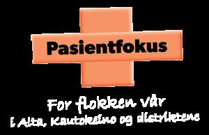 Pasientfokus logo
