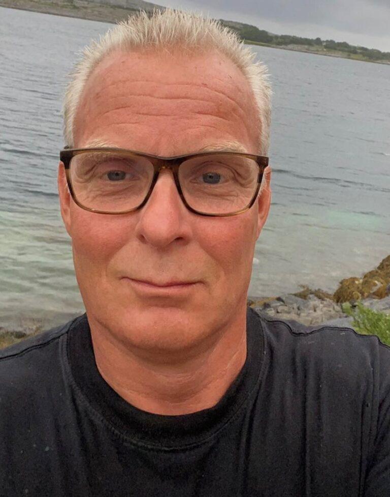 kandidat: Bengt Stabrun Johansen