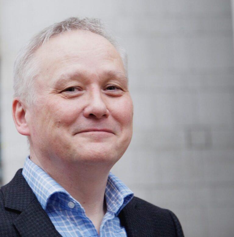 kandidat: Leif Gøran Vasskog